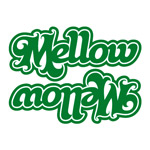 CUTTING STICKER S Green